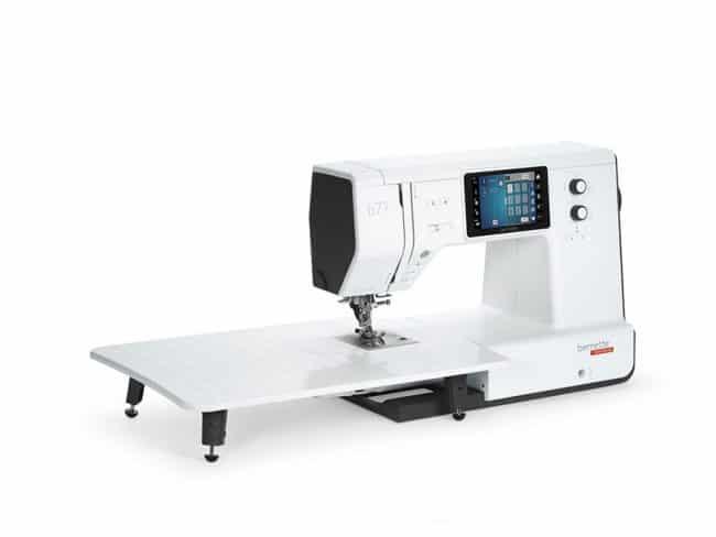 Bernette 77 - Macchine per cucire