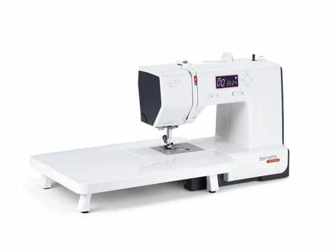 Bernette 35 - Macchine per cucire