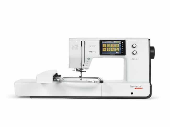 Bernette 70 - Macchine per cucire