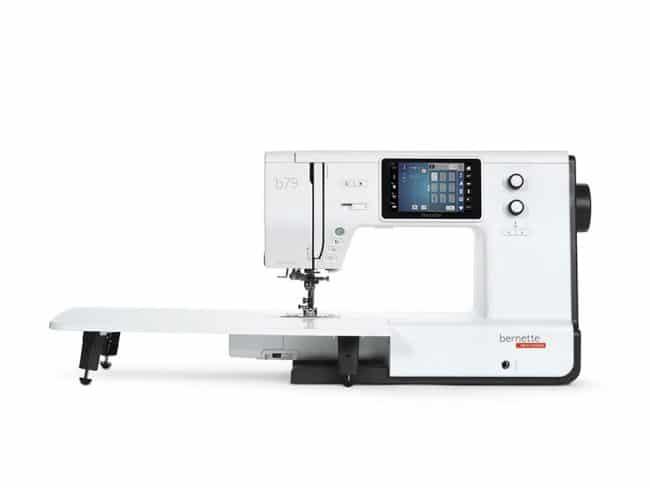 Bernette 79 - Macchine per cucire