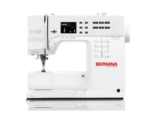 Bernina Macchina per cucire 335