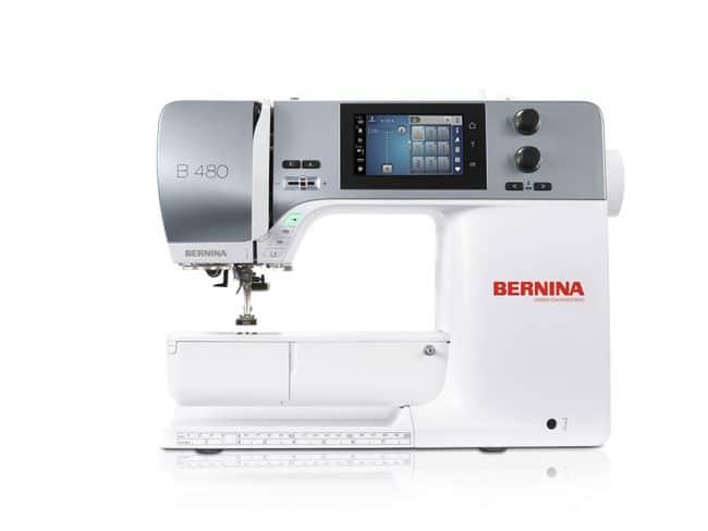 Macchina per cucire Bernina 480