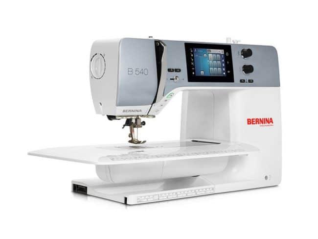 Bernina 540 macchina per cucire